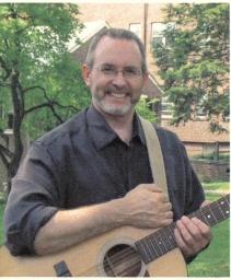 "Roy Justice - ""Singing Historian"""