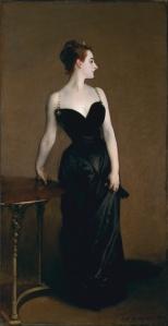 John Singer Sargent's Madame X
