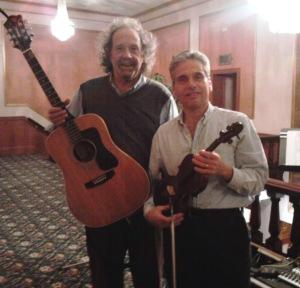 Mitch Morrill & Scott Matlock