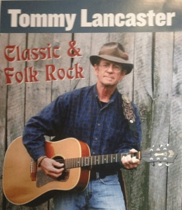 Tommy Lancaster