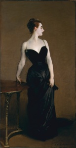 Madame X by John Singer