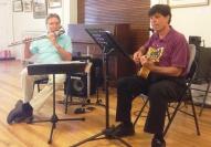 Tim Gotwald and Dan Dropkin
