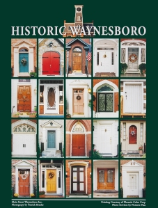 Doors of Waynesboro