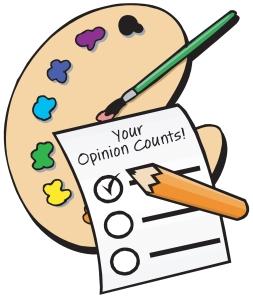 Survey - pallette