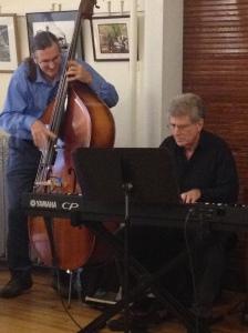 Ken Jankura & Andrew Sussman