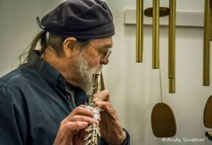 Patric Schlee - Earthsong Ensemble