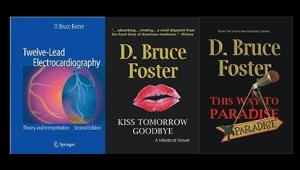 Bruce Foster books