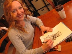 Carrie Dietrich