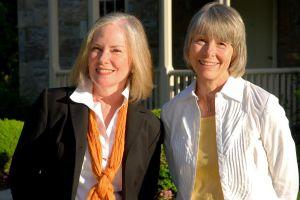 Marie & Maxine Beck
