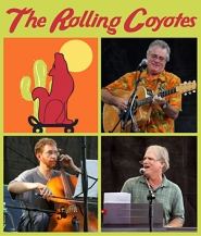 The Rolling Coyotes300