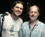 David Foutch and Bill Sinclair