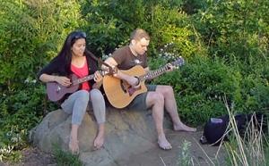 Cynthia Marie & Tim Franklin400