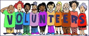Volunteers (3)