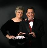 David Wayne and Miss Penelope