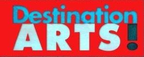 Destination Arts Poster Small