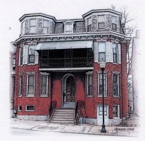 HistoryHouse