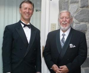 Tod and Jerry Kowallis