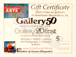 GiftCertSample