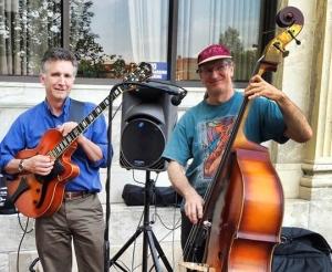 Ken Jankura and Joe Dennison2