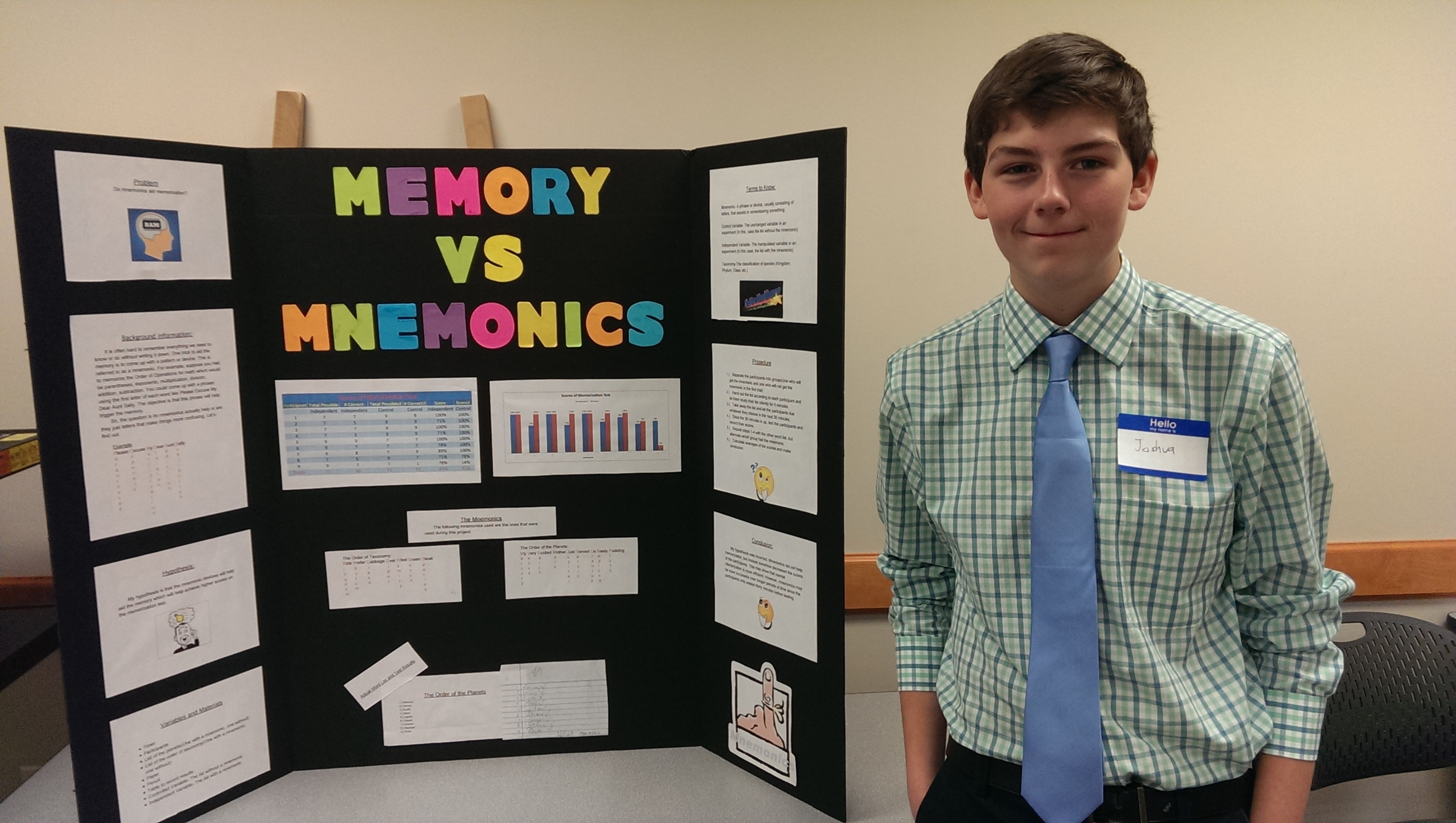 science fair winning projects