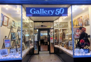Gallery 50 winter shot