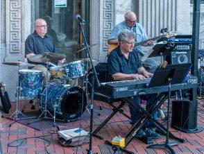 CVSM Jazz Trio